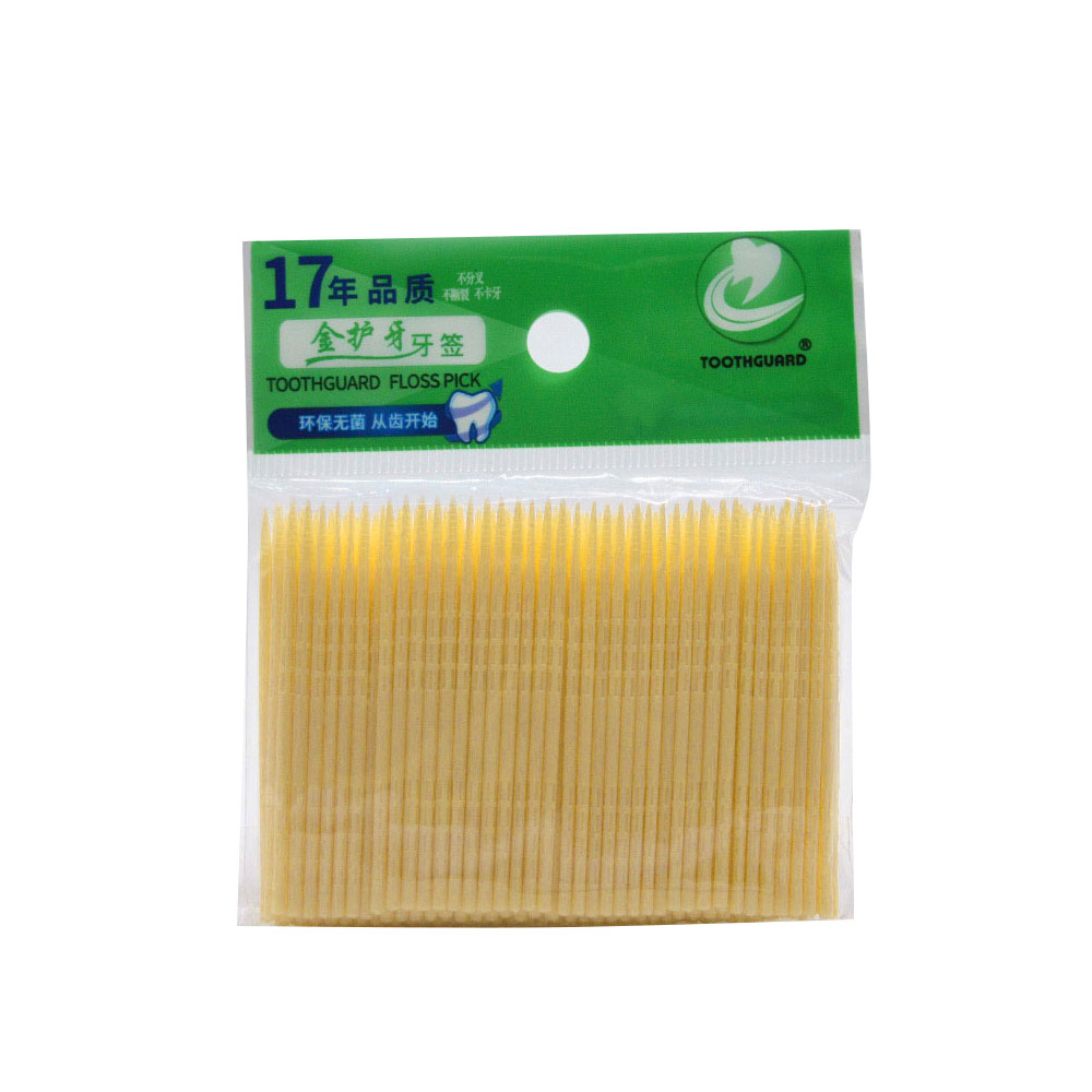7566-200Pcs-Single-Way-Dental-Picks-Tooth-Picks-Convenient-Home-Tooth-Safety