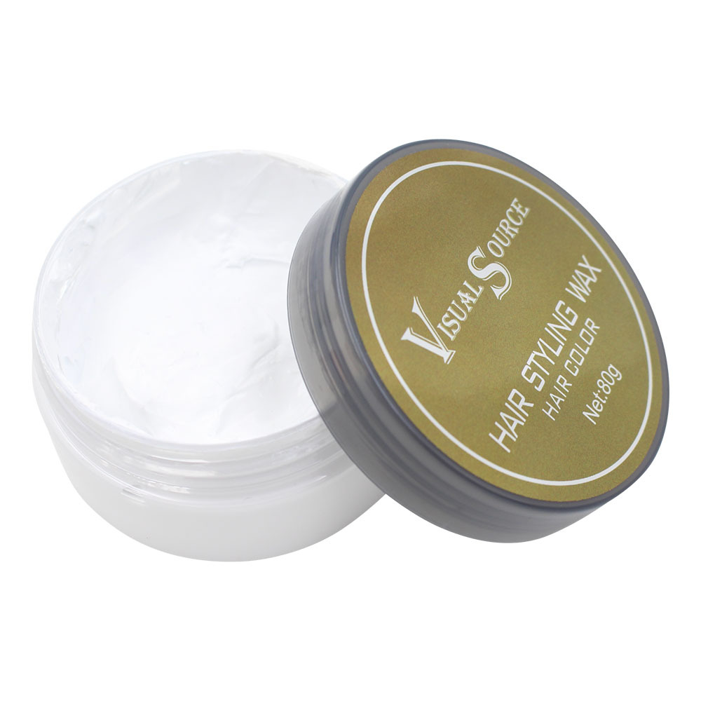 natural hair styling wax hair styling wax clay salon gel lasting 8263 | 165135 2 e