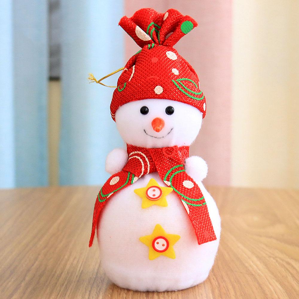 20BE 25*8*8CM Cloth Cute Candy Sack Christmas Gift Bag Home Kids | eBay