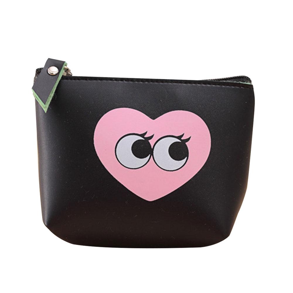 069E-with-Zipper-Wallet-Gifts-Money-Storage-Cute-Key-Bag thumbnail 14