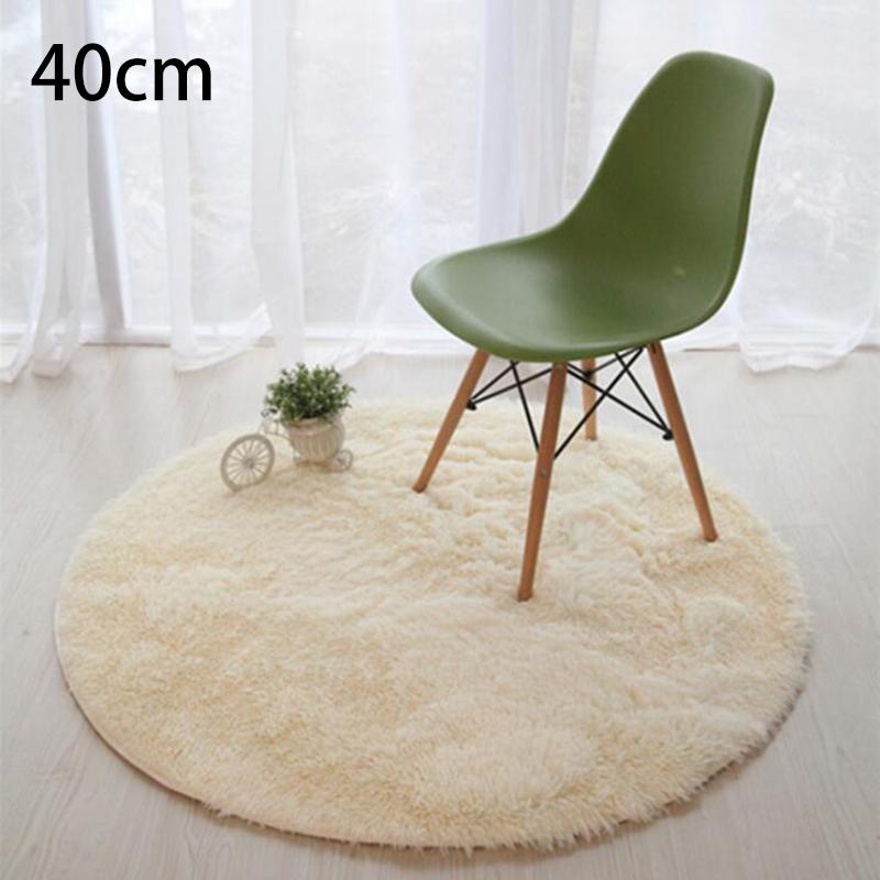 Plush Rug Floor: 8209 Rugs Bedroom Stuffed Carpet Shaggy Area Rug Home
