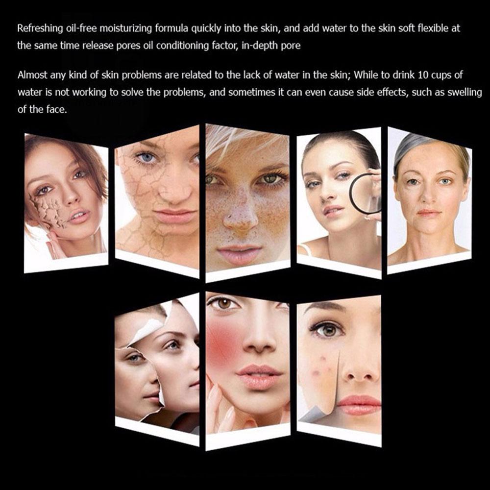 Details about 04D7 Effective Hyaluronic Acid 10ml Face Facial Women Serum  for AUQUEST