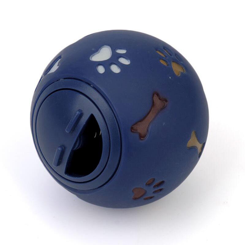 873A-Food-Dispenser-Feeder-Holder-Giggle-Ball-Pet-Dog-Chew-Treat-Dental-Toy