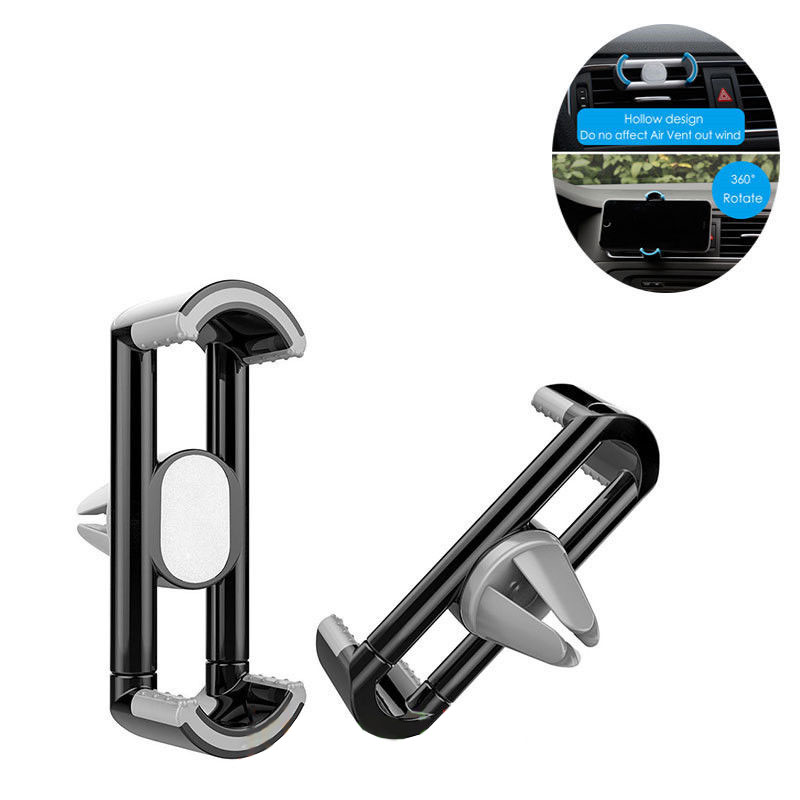 7E55-F9CCAutoCarAirVentMountHolder-Cradle-Stand-Bracket-For-Mobile-Cell-Phone