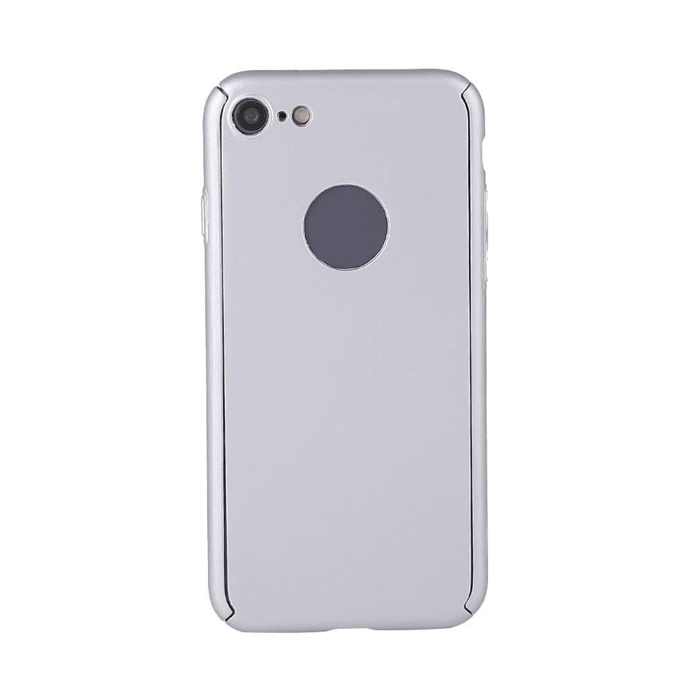E320-ForiPhone8Plus360-ShockproofProtectiveHybridCase-Cover-Screen-Protector