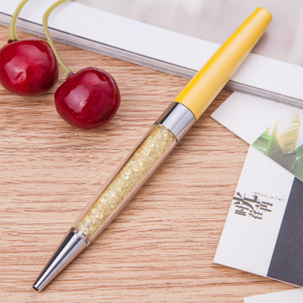 5A79-Writing-Pen-Crystal-Ball-Point-Pen-Gifts-Office-Writing-Tool-Supplies