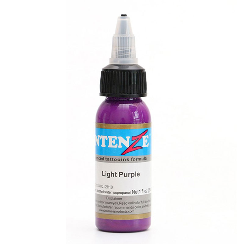 7224-Pure-Bright-Tattoo-Ink-1oz-30ml-Bottle-Tattoo-Pigment-Kit-10-Colors-Set