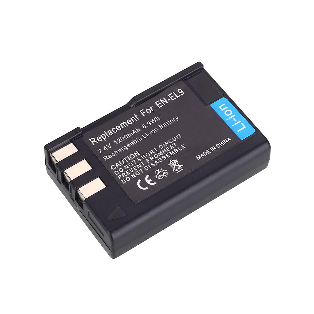 EN-EL9-1200mAh-100V-240V-Rechargeable-Camera-Rechargeable-Battery-Camera-Photo