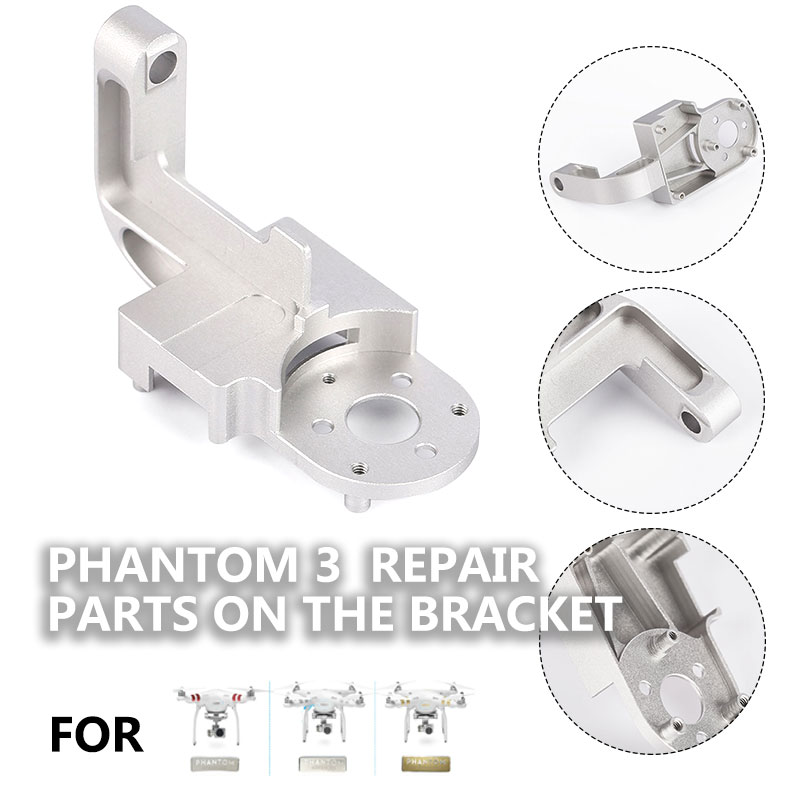 Metal-Upper-Bracket-Premium-Durable-Gimbal-Fender-Bracket-Folding-Spare-Parts