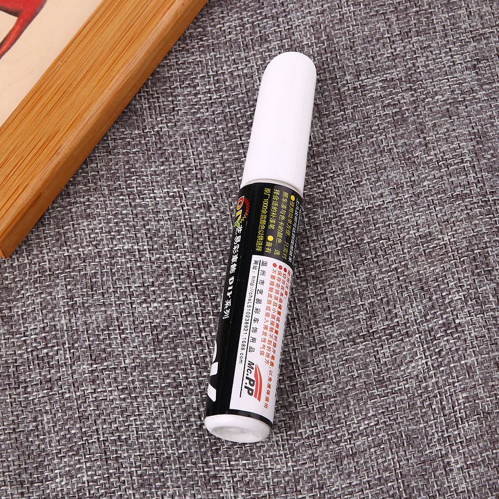 1E9C-Permanent-Paint-Marker-Repair-Pen-For-Cars-Vehicle-Tyre-Tire-Tread-Metal