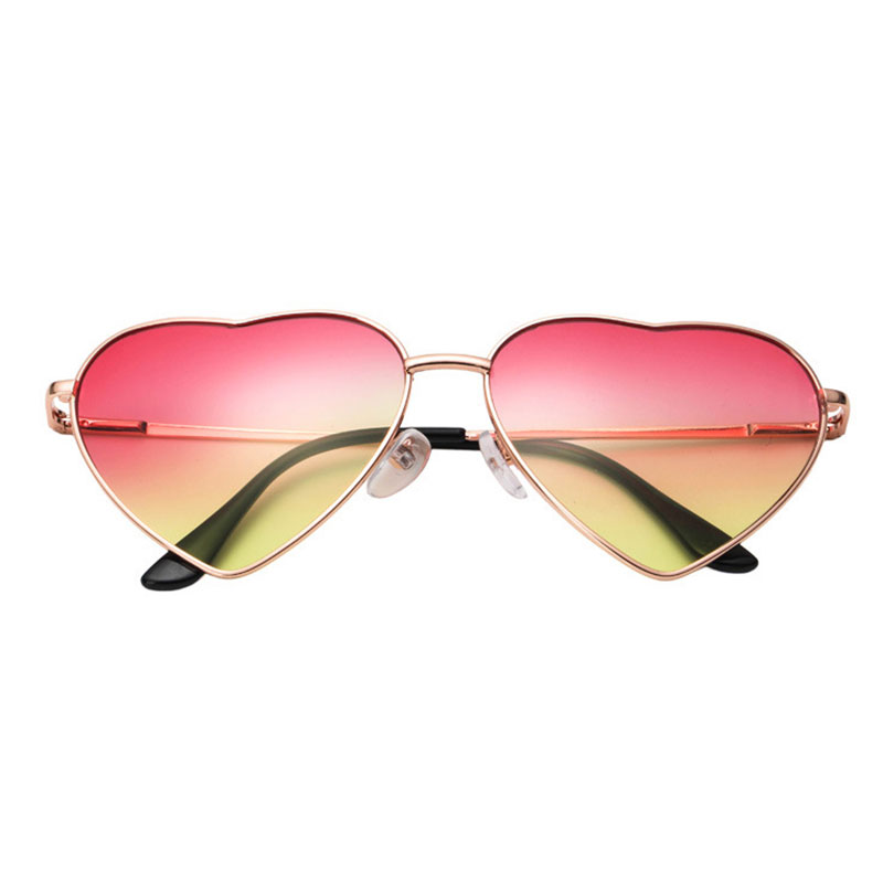 576E-Fashion-Classic-Retro-Metal-Love-Peach-Heart-Shape-Sunglasses-Men-Women