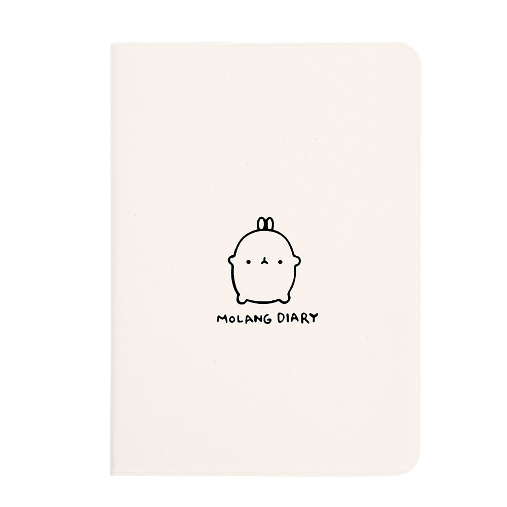 BAB2-2018-2019-Kawaii-Agenda-Notebook-Planner-Journal-Pocket-Diary-Leather