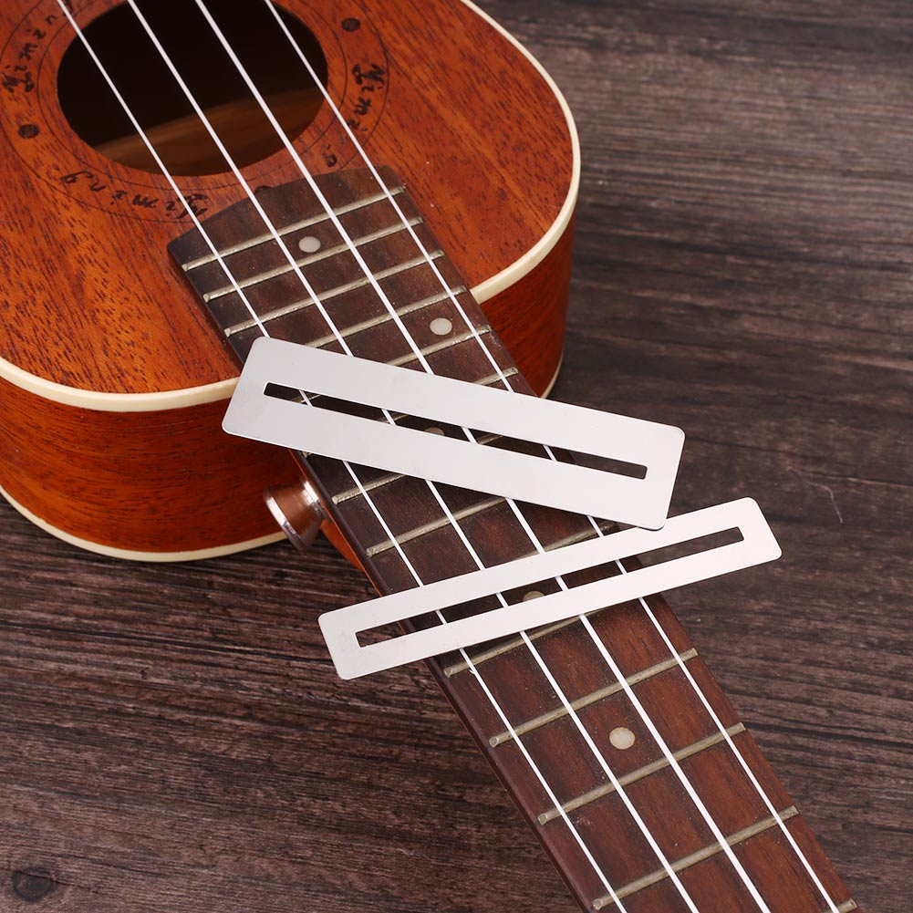 684f professional guitar fret buzz strings repair maintenance scruber tool kit ebay. Black Bedroom Furniture Sets. Home Design Ideas