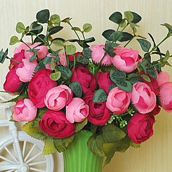 4ECC-10-Heads-Floral-Artificial-Peony-Flower-Spring-Tea-Rose-Hydrangea-Decor