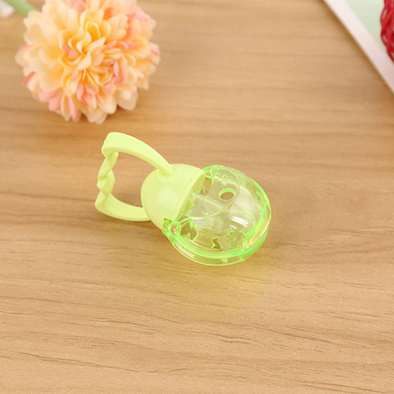8339-Baby-Infant-Automatic-Closing-Pacifier-Sleep-Calm-Mouth-Teether-Nipple