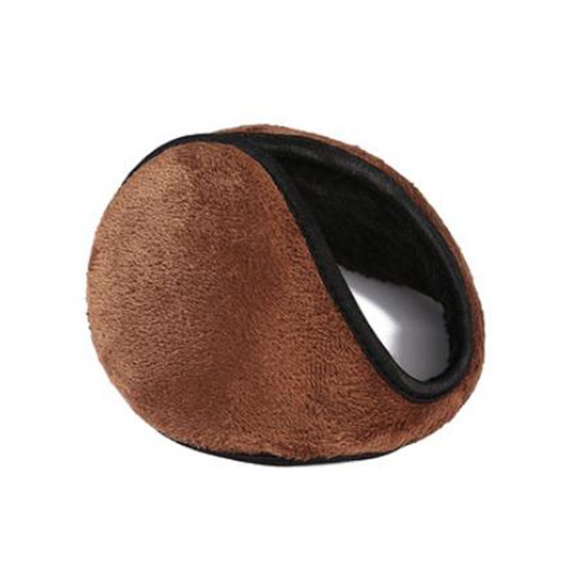 4456-Unisex-Men-Winter-Warm-Fleece-Ear-Muffs-Plush-Cycling-Ear-Cap-Earlap-Wrap