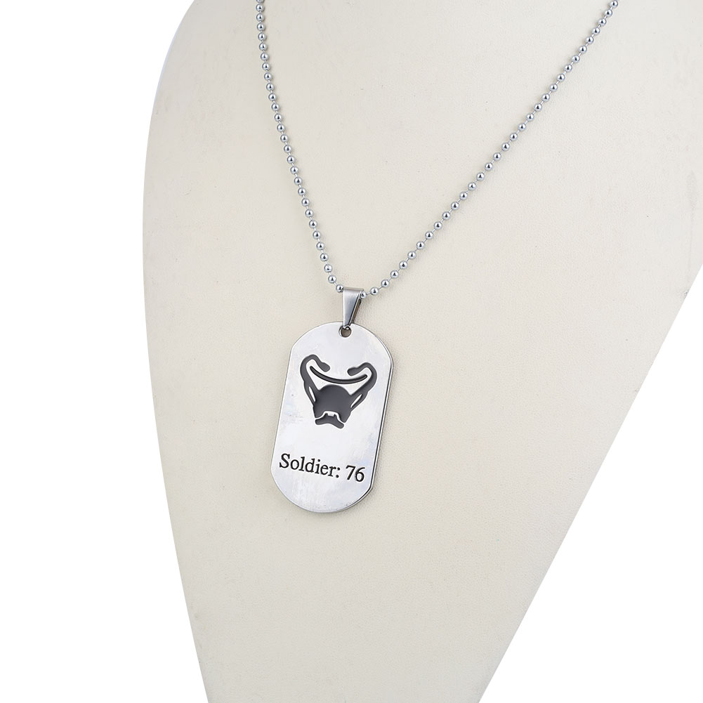 D0C0-Overwatch-22-Heros-Tracer-Metal-Chain-Necklace-Pendant-Silver-Dog-Tag-Gift