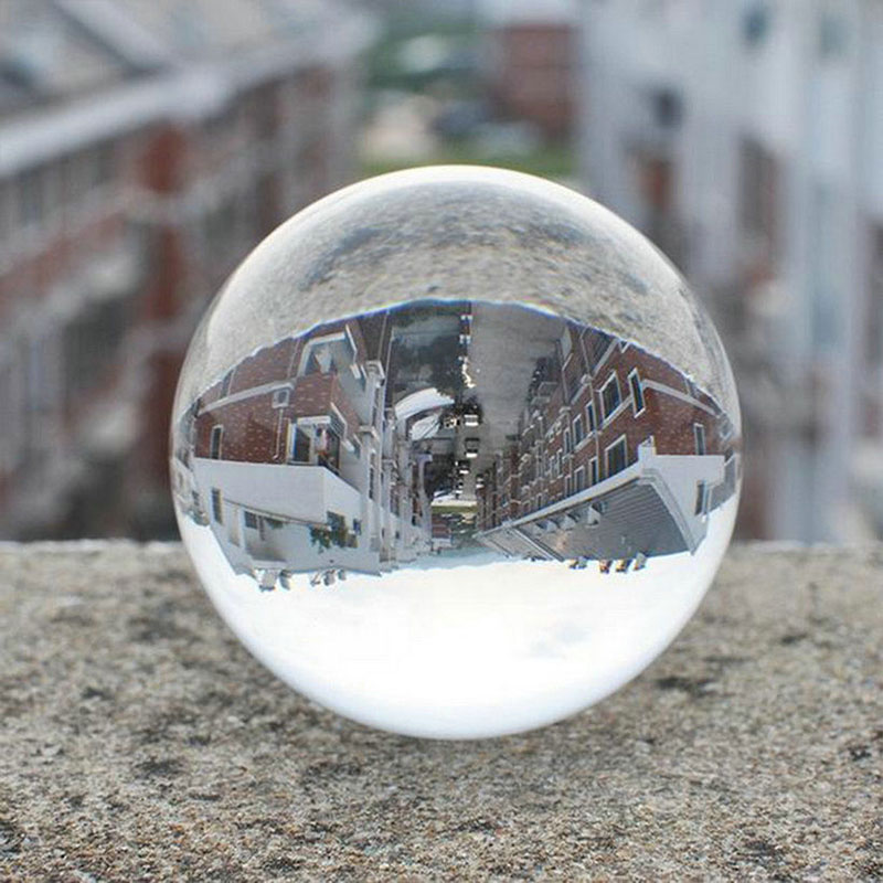 014E-30mm-60mm-Round-Glass-Artificial-Crystal-Healing-Ball-home-Decoration-HOT