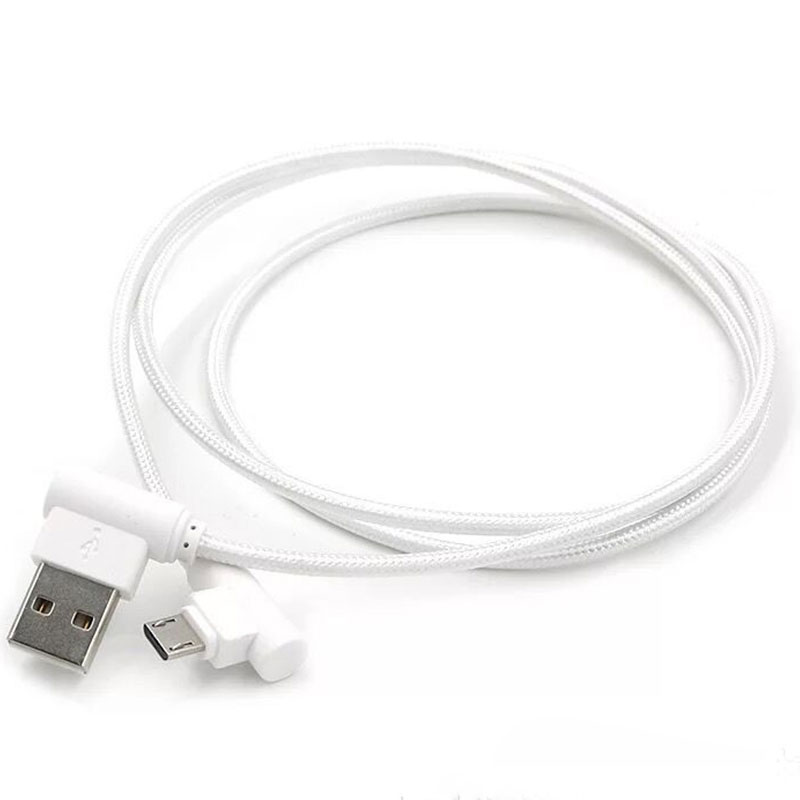 BF14-Braided-90-Degree-Right-Angle-USB-Micro-USB-Data-Sync-Fast-Charging-Cable