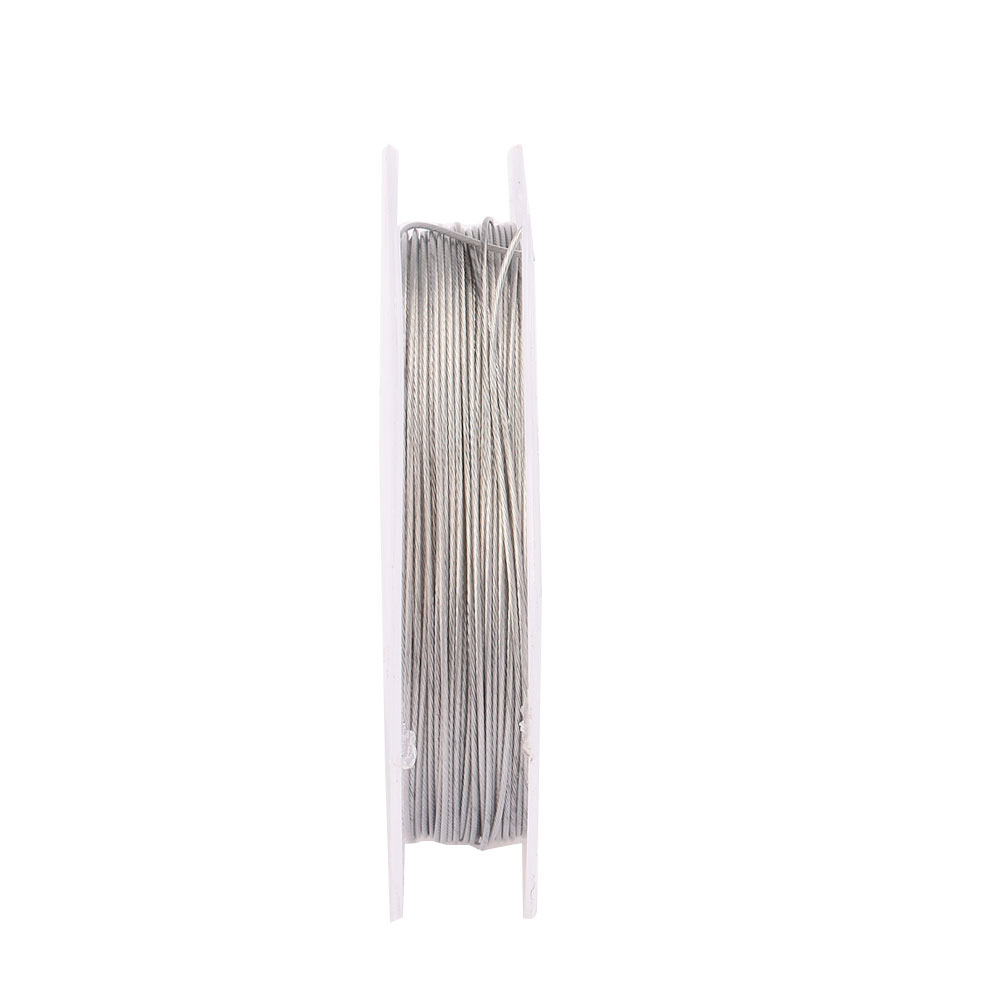 9CAE-10m-Steel-Cord-For-Fishing-Rope-Anti-Bite-Fishing-Accessories-Outdoor-Line