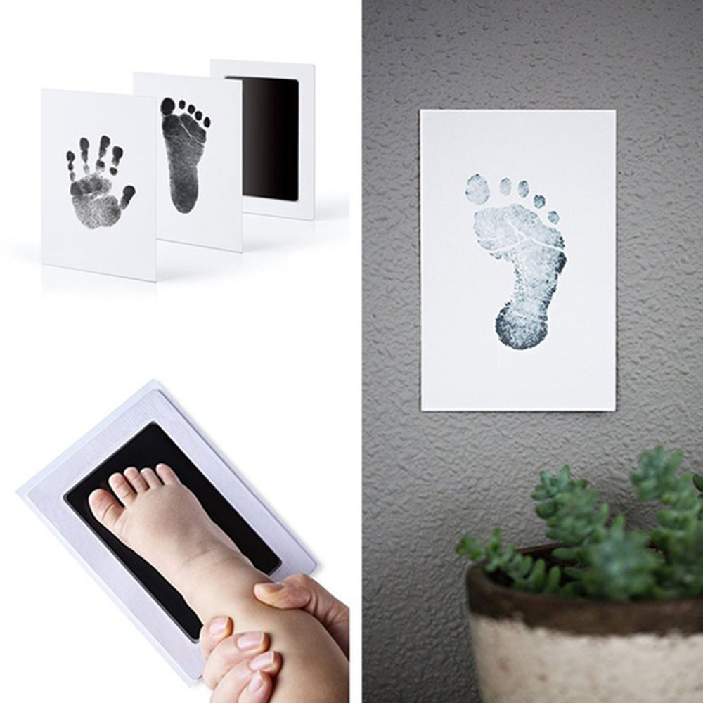 D6C6-Baby-New-Born-Safe-Inkless-Touch-Footprint-Handprint-Ink-Pad-Non-Toxic