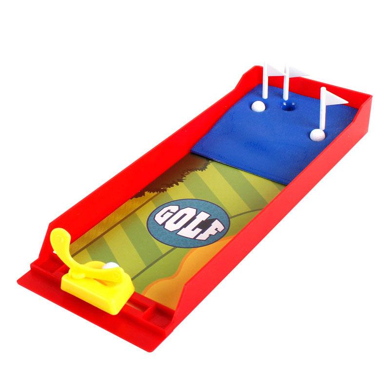 39AB Mini Parent-Child Interactive Toy Football//Hockey//Basketball//Golf Game