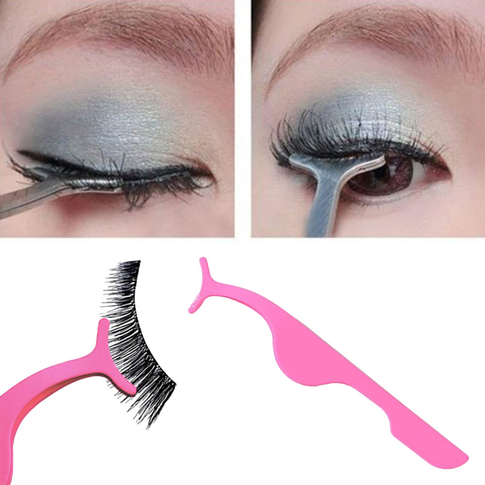 DADE-2018-4D-Silk-Fiber-Eyelash-Mascara-Extension-Makeup-Black-For-A-Better-Eye