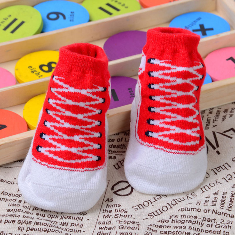 2ACE-Creative-Comfortable-Baby-Socks-Shoes-Pattern-For-Infants-Newborn-Baby