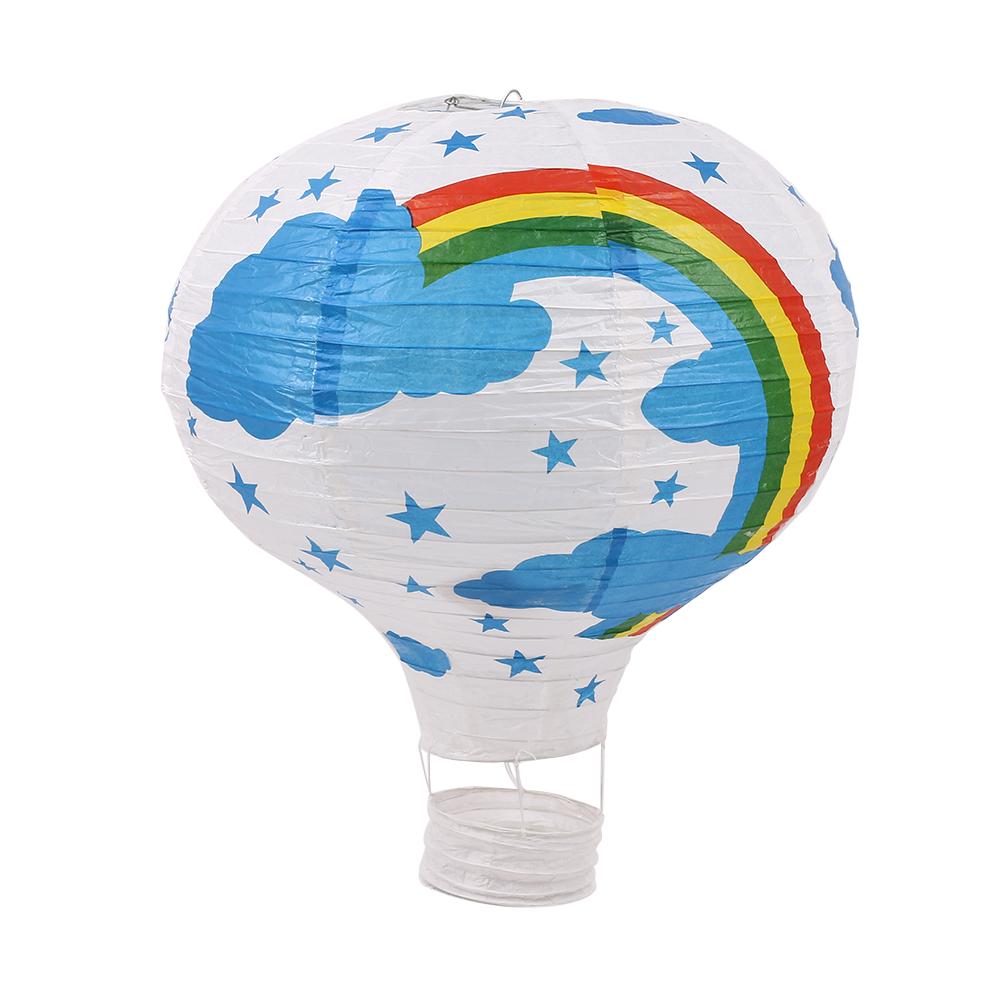 400A-16-039-039-Hot-Air-Balloon-Lantern-Ceiling-Light-Home-Room-Christmas-Party-Decor