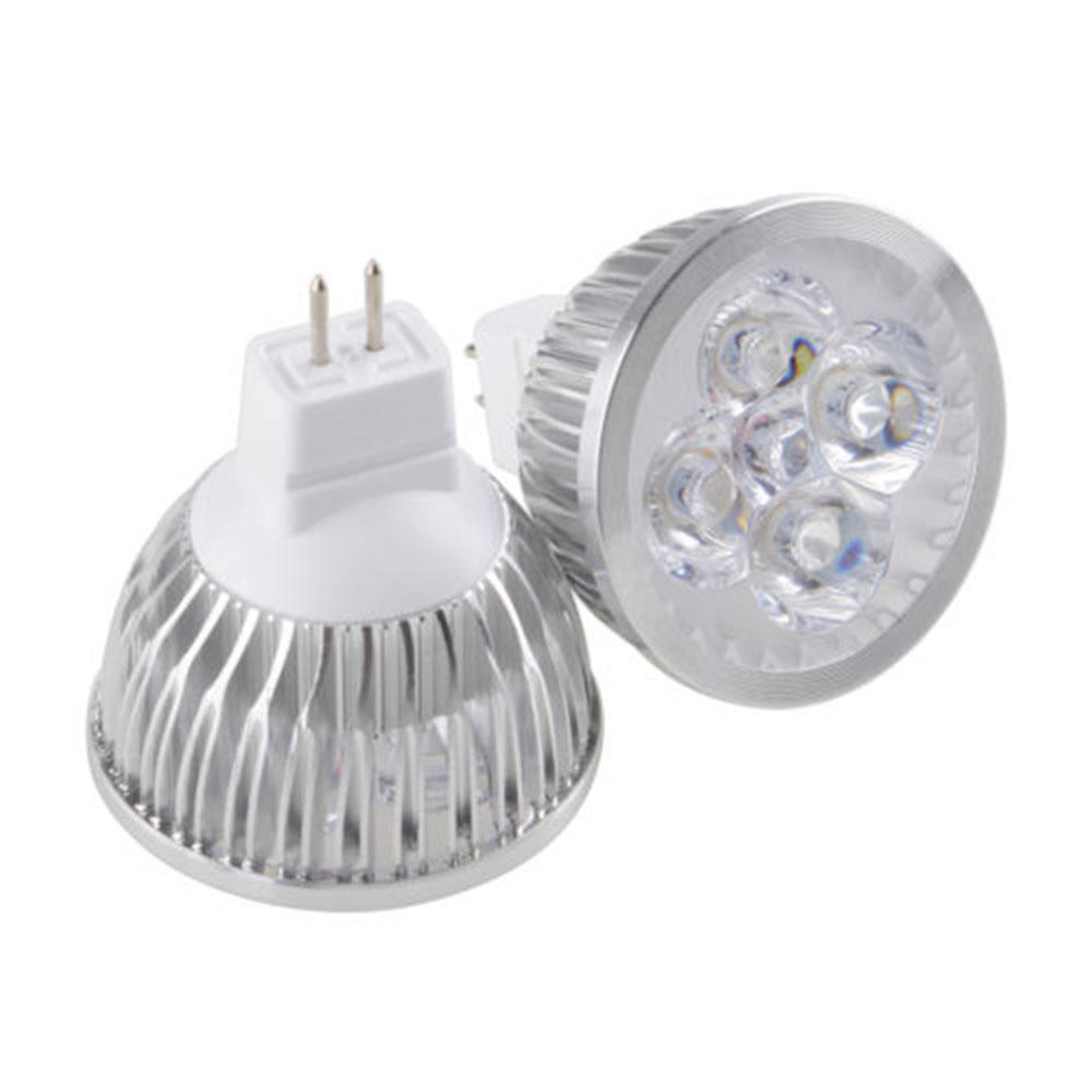 DF1D-MR16-12W-12V-LED-Bulb-Spotlight-Focus-Lamp-Dimmable-Dimming-Home-Aluminum