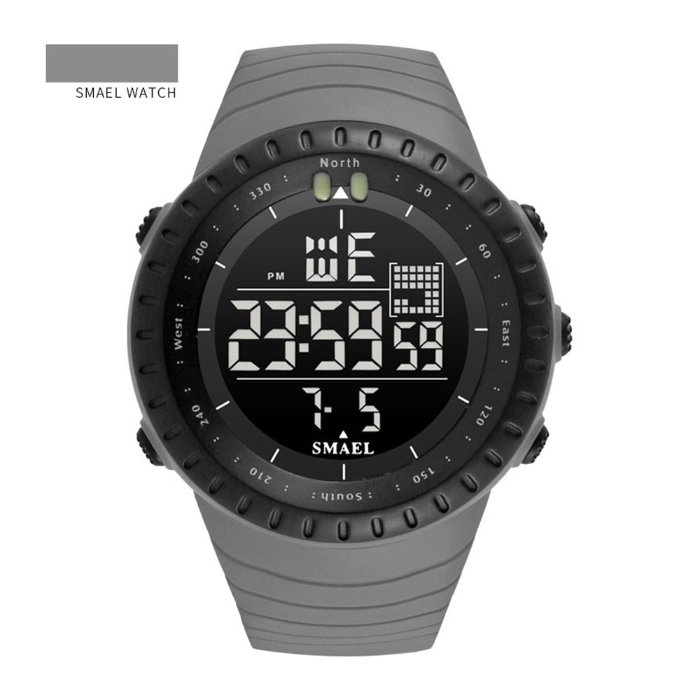 5A85-Fashion-Men-Male-LED-Military-Watch-Wristwatches-With-Backlight-Sports