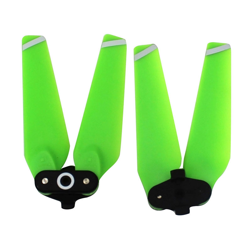 0DC2-2Pcs-pair-Drone-Propeller-Blade-For-DJI-SPARK-Accessories-Vehicle-Parts