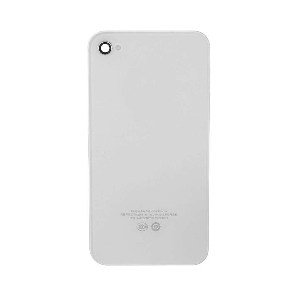 7880-Mobile-phone-Glass-Battery-Back-Cover-Door-Rear-Replacement-For-iPhone-4