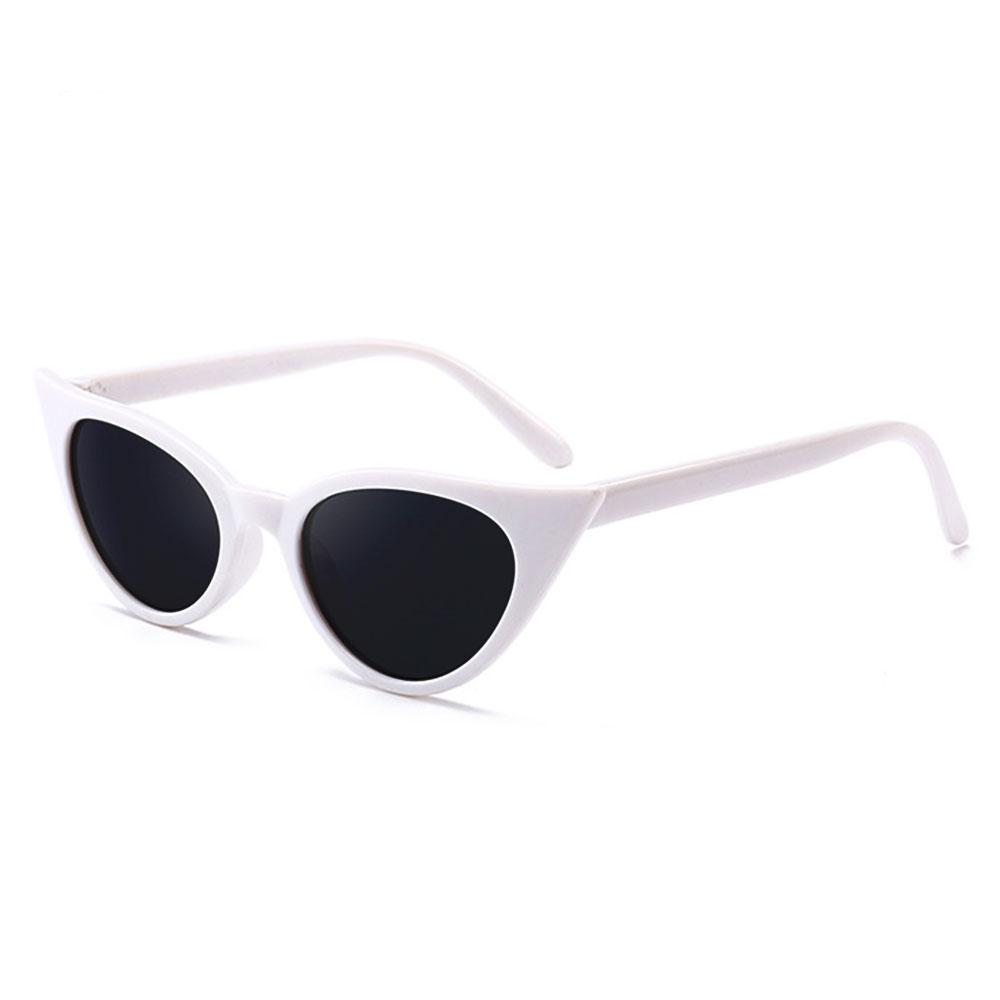 6DBF-Fashion-Vintage-Women-039-s-Classic-Cat-Eye-Sun-Glasses-Outdoor-Sunglasses