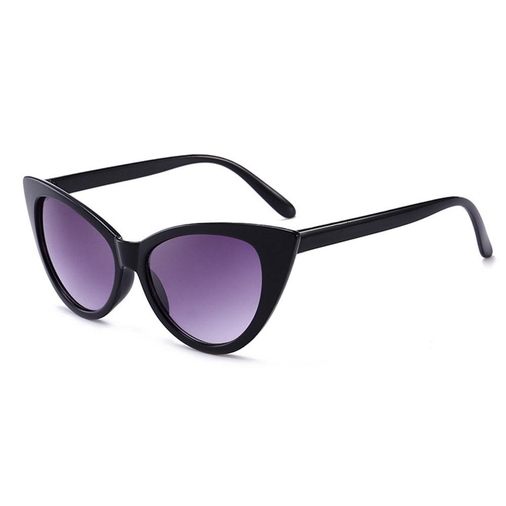 3C11-Vintage-Women-039-s-Classic-Cat-Eye-Sun-Glasses-Outdoor-Glasses-Sunglasses