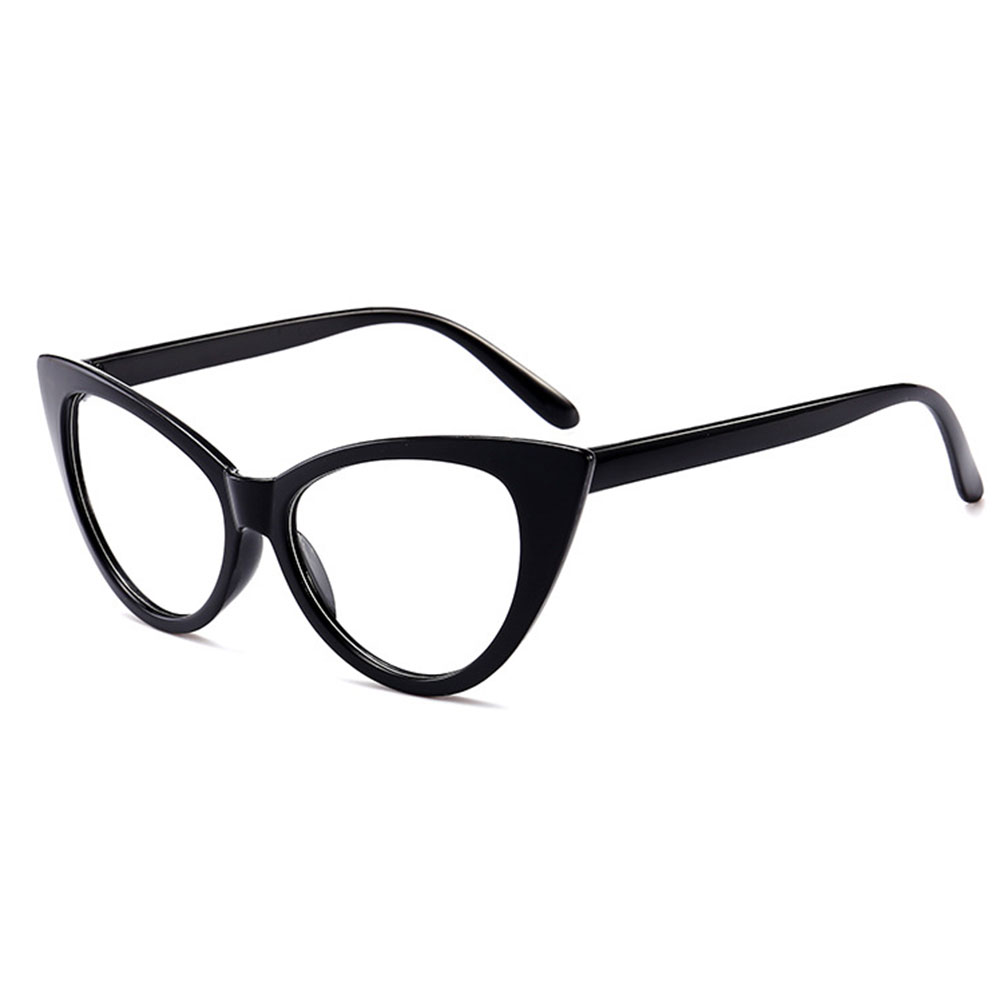 9D15-Fashion-Vintage-Women-039-s-Classic-Cat-Eye-Sun-Glasses-Outdoor-Sunglasses