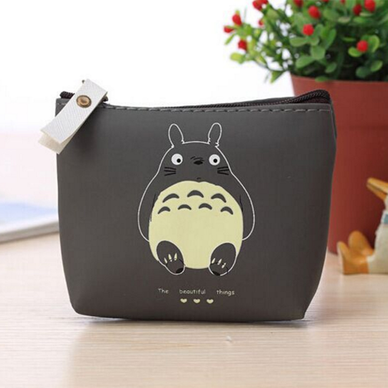 742A-Cute-Totoro-Short-Wallet-Coin-Purse-Pocket-Small-Key-Pouch-Purse-Handbag