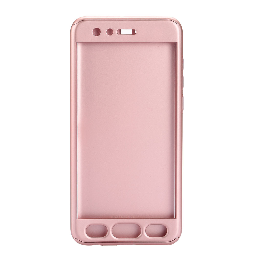 1E08-360-Case-Cover-Skin-Tempered-Glass-Screen-Protector-For-Huawei-Honor-9