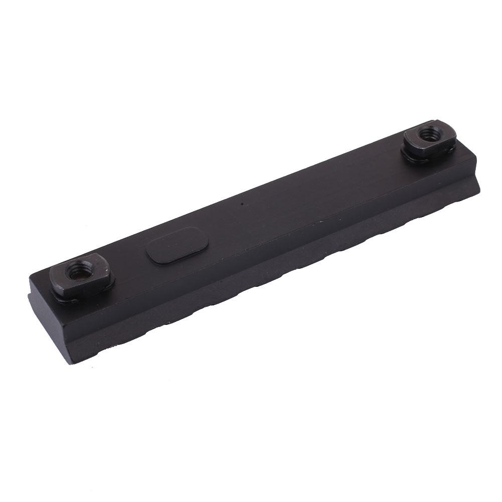 497E-Section-Picatinny-Weaver-Rail-Metal-Segment-Durable-Practical-Handguard
