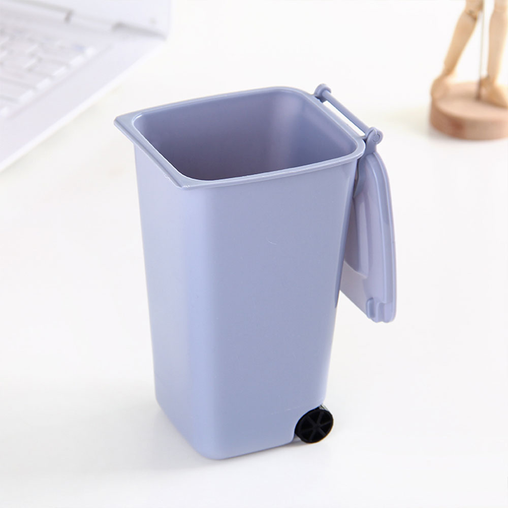 1DCC-Dustbin-Wheelie-Trash-Can-Mini-10-8-15-5cm-4-Color-Markers-Garbage-Rulers