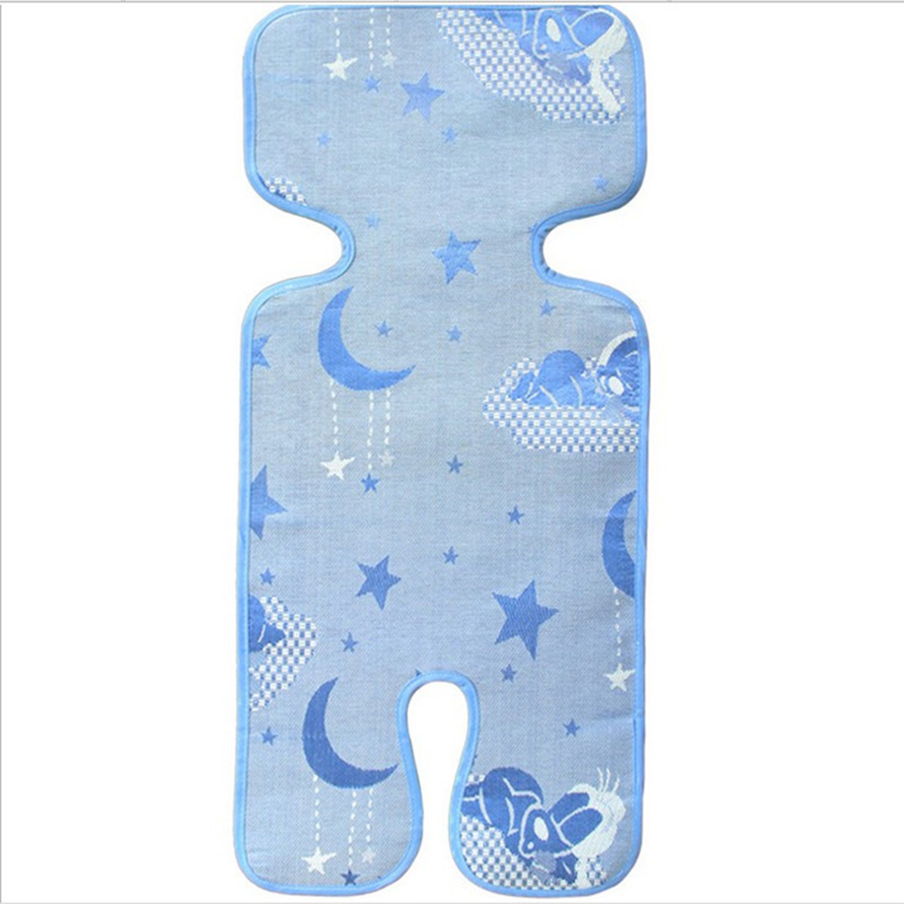 C98D-for-Baby-Carriage-Protector-Stroller-Mat-Baby-Chair-Mat-Thin-Cool-Mat