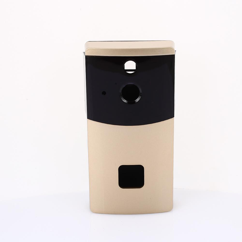 1A92-WIFI-Doorbell-Shell-WIFI-Doorbell-Camera-Shell-Universal-Durable
