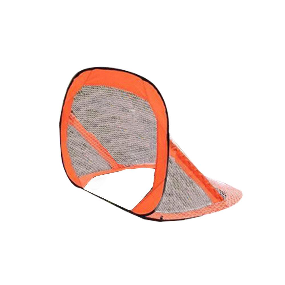 Gardien de BUT Football Practice Net Tissu Objectif portable Tissu Net Oxford 3 Couleurs Extérieur Jeu ed2949