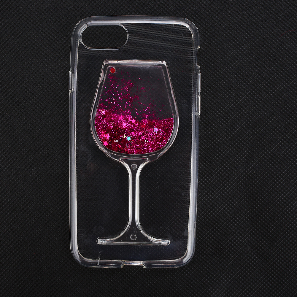 Liquid-3D-Wine-Glass-Cocktail-Bottle-Phone-Case-Cover-For-iPhone-6-6S-Plus-7-8-X