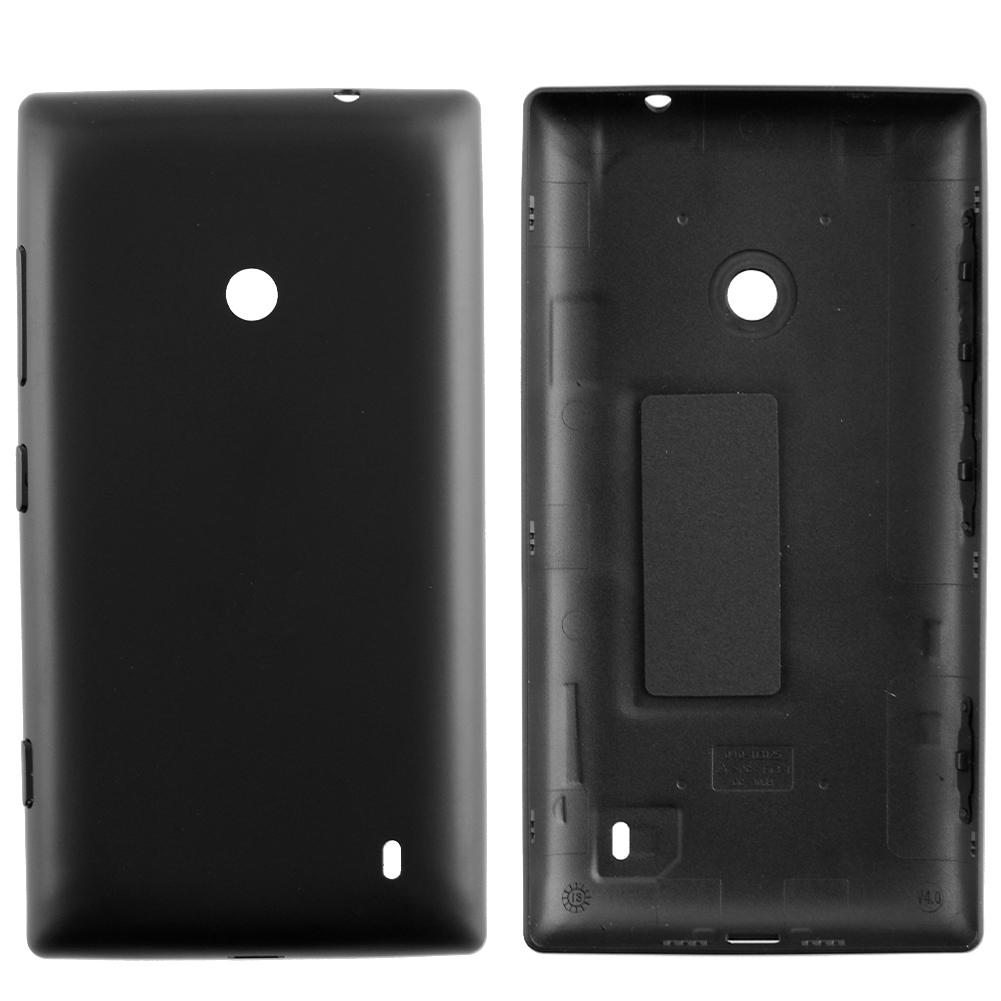 4606-Battery-Back-Cover-Rear-Door-Case-Shell-For-Nokia-Lumia-520-Smartphone-Hot