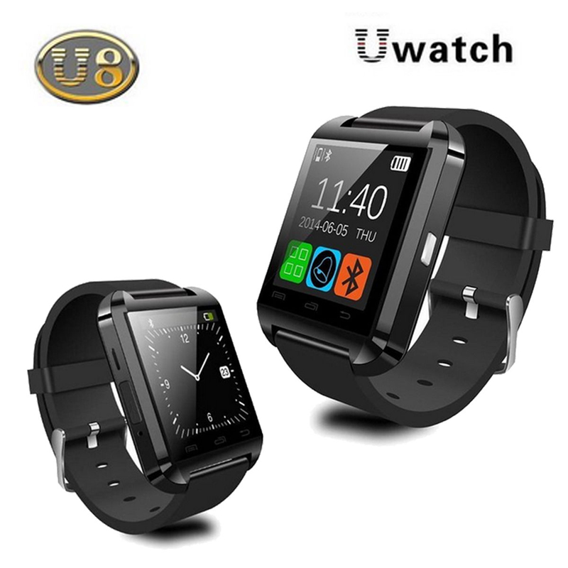 2016 Smart Bluetooth Watch Phone Gsm Sim Card Android