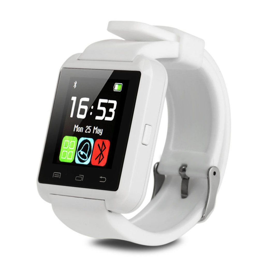 smart iphone watch bluetooth smart dz09 sim for android ios 1588