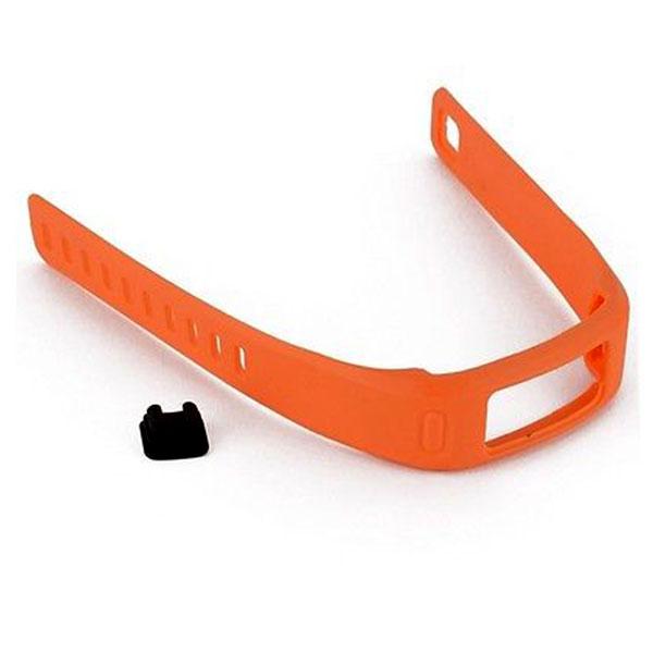 73AB-Silicone-Watch-Band-Watchband-Buckle-Strap-W-Clasp-for-Garmin-Vivofit-1