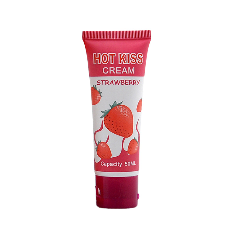 99C1-Love-Kiss-Fruit-Flavored-Edible-Lubricants-Vaginal-Male-Sex-Products-50ml