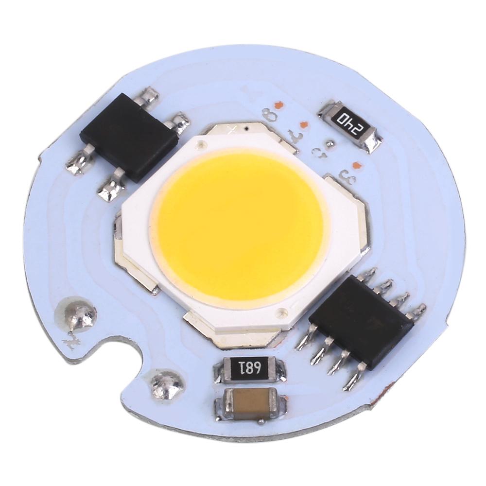 C653-Spherical-Rotary-LED-56-Lamp-DIY-Electronic-Welding-Lamp-Kit-5W-220V-500LM